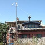 Household를 위한 24V 1000W Wind Generator