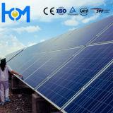 3.2mm AR Tempered enduisant la glace solaire de construction pour la pile solaire de l'OIN, GV, SPF