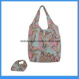 Revestimiento de Ripstop dama hombro Compras Ocio Tote Handbag