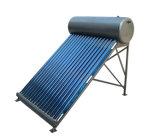 Roestvrij staal Solar Heater voor Water Heater (vacuümbuis)