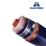 XLPE ha isolato il cavo elettrico inguainato PVC