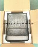Novo Estilo de marcação RoHS PI65 100W Holofote do exterior com 12500LM3030 Driver Meanell Filips SMT Elg-100W