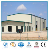 Estructura de acero Pre-Dirigida que construye las vertientes económicas del metal para la venta