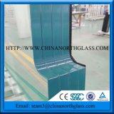 Especificaciones de cristal del edificio para el vidrio laminado translúcido