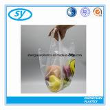 Sac à provisions recyclable de Plasitc pour le supermarché