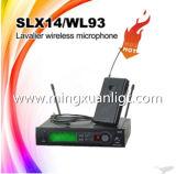 Slx14 / Wh93 Microphone sans fil professionnel UHF