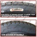 말레이지아에 대륙 8 인치 기관자전차 타이어