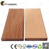 販売のための高品質そして美しいデザインWPCの屋外のDeckingまたは合成の屋外の床