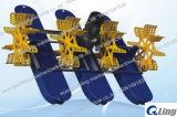 2HP Paddle Wheel Aerator