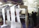 Textilraffineur-Dampf-mächtiges Röhrengewebe-Verdichtungsgerät