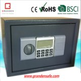 Electrónica Segura con pantalla LCD para Office (G-25ELD) de acero sólido