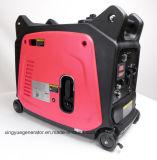 4-Stroke 2300W beweglicher Energien-Benzin-Generator mit Fernsteuerungs