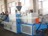 PVC 관 관 밀어남 기계