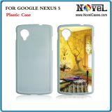 Google Nexus 5를 위한 승화 Phone Case