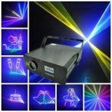Ilda 2.5W DJ Disco этапе лазера для ночной клуб/партии