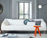 Tuch-Kunst-Sofa-Kombinations-kleines Familien-Sitzen-Raum-Möbel-Tuch-Kunst-Sofa-Sofa-nordischer Beispiel-Raum (M-X3477)