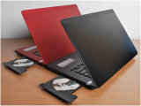 Esonic 14  Notebook Laptop met dvd-r dVD-Room