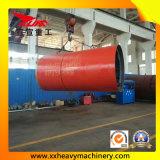 4000mm Eisenbahntunnel-Rohr, das Maschine hebt