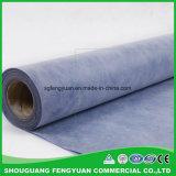Membrana Waterproofing do composto chinês de PP+PE+PP