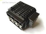 Aluminium Druckguß für mechanischen Kasten