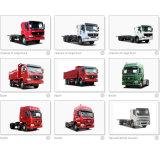 Rifornimento Sinotruk HOWO Truck HOWO Dump Truck HOWO Cargo Truck e HOWO Tractor Truck