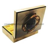Cadre de montre en bois de vente chaude