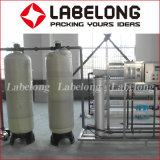 Vendas quentes da fábrica que bebem a máquina do tratamento da água para FRP