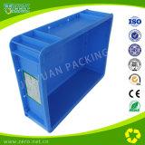 自動車産業のための軽量青いプラスティック容器