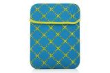 Top Zipper Pocketの可逆Laptop Sleeve Notebook Bag