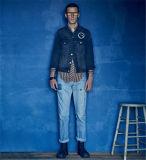 Textiel Blauw 94% van de Indigo van de Kleurstof van de Rang