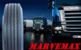 Heiß in USA, Smartway überprüfte 11r22.5 295/75r22.5 Radial-LKW-Gummireifen
