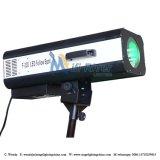 De nieuwe LEIDENE van het Ontwerp RGBW200W Lichte LEIDENE van Followspot Verlichting van het Stadium