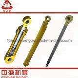 Tubos estándar de Cylinder&Steel
