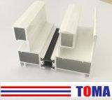 Profili di alluminio di alta qualità professionale per Windows di alluminio ed i portelli