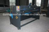 Van QC12y de Scherpe Machine van het Blad van het 10X3200- Roestvrij staal