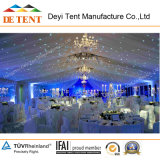 Outdoor Marquee for Wedding Party