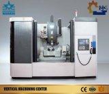 Ось CNC 3D 5 Vmc855L допустимый филируя вертикальный центр машины