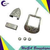 The Factory Custom Any Size Boucle de ceinture en métal de haute qualité