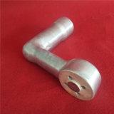 Escultura de fundición de aluminio moldeado a presión