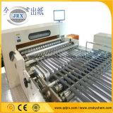 Cortador de papel/máquina de estaca de papel para o papel de rolo
