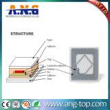 Autocollant de NFC Tags RFID pour la gestion logistique / Le CD d'autocollants programmable