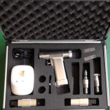Nm-300 Ruijin Veterinário Power Tool Orthopedic Micro Broca multifunção e viu