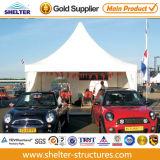Guanghzou (P6)에 있는 Sale를 위한 6m*6m Car Canopy Manufacturers