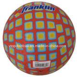 طباعة معقّدة مطّاطة [بلغرووند] كرة لأنّ جدي