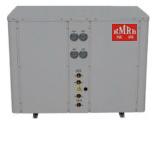 Condicionador de ar industrial de refrigeração do refrigerador de água 10HP água industrial