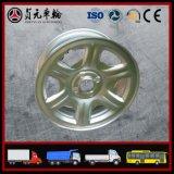 Imitação de liga de alumínio Roda de carro, peso leve Roda de aço (5J * 14)