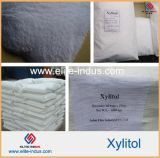 Sweetener naturale Sugar Alcohol Xylitol (grado del cristallo/powder/DC)