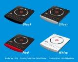 Het Kooktoestel van de inductie met de Controle van de Aanraking van de Huid (A19)