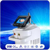 Strumentazione frazionaria di bellezza di ringiovanimento della pelle del laser del CO2 di plastica del salone (US800)