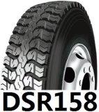 LKW-Radialstrahl-Reifen der Größen-13r22.5
